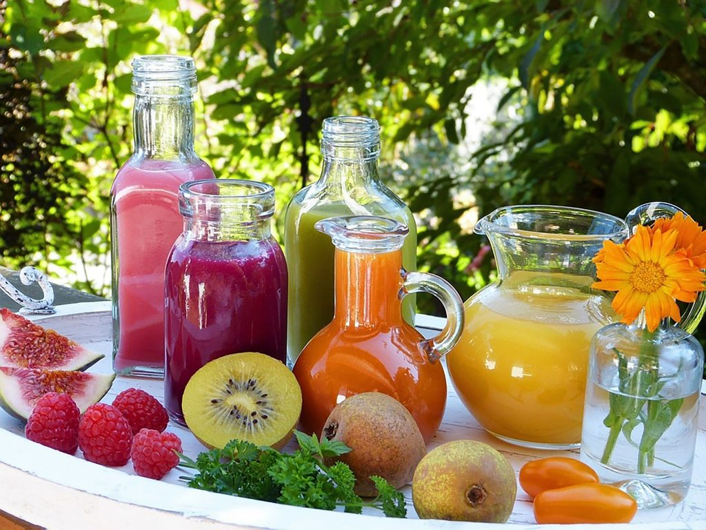Picture o juices